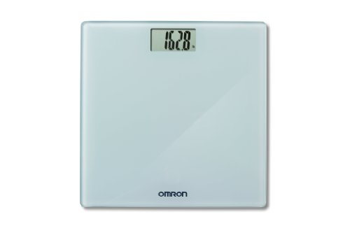 Omron SC 100 Slim Digital Scale product image