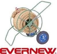 綱引ロープ巻取器DX EKA430 ※綱引きロープは別売りです※