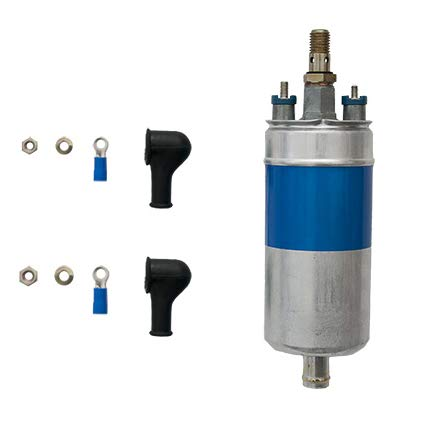 HFP-602 Replacement Fuel Pump for Mercedes-Benz/Audi / Volkswagen/BMW / Ferrari ()
