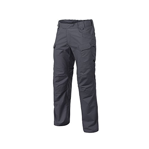 Helikon-Tex Urban Line, UTP Urban Tactical Pants Ripstop Shadow Grey, Military Ripstop Cargo Style, Men's Waist 42 Length 32 ()