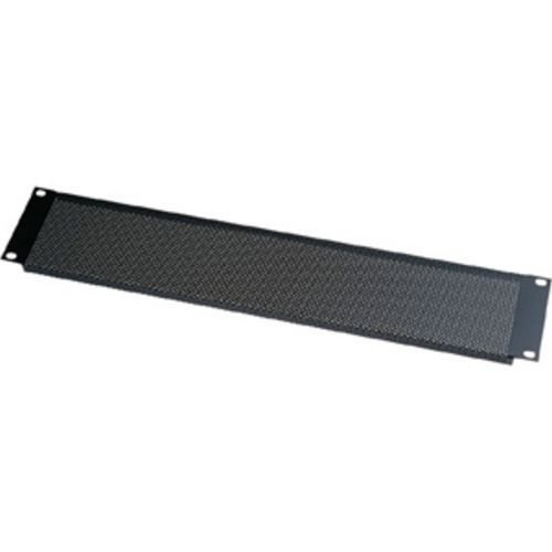 Rackmount Vent Panel - VTF Series 1U – 4U Rackmount Vent Panel Panel Height: 3U Space