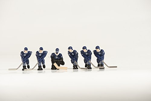 ple Leafs Table Top Hockey Game Players Team Pack ()