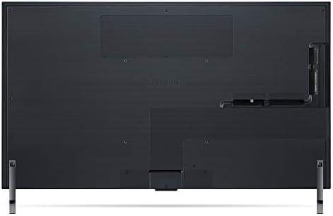 LG OLED65GXPUA 65″ GX 4K Smart OLED TV (2020l) with Deco Gear Home Theater Bundle 31hhE7IX19L