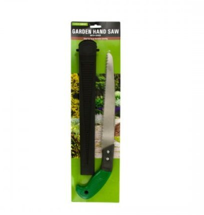 SKB Family Garden Hand Saw With Cover pruning metal blade by SKB family