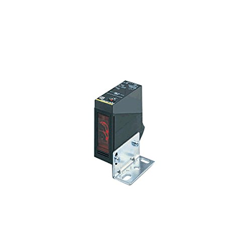 OMRON E3JM-R4M4T Built-in Power Supply Photoelectric Sensor (Retroreflective Type With M.S.R. Function)(Sensing Distance 4m)(Light-ON/Dark-ON Selectable) NN by Omron