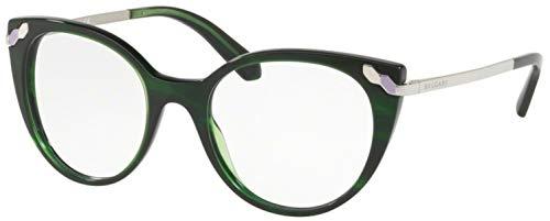 Eyeglasses Bvlgari BV 4150 827 GREEN