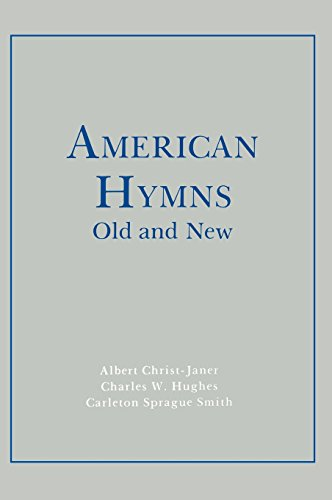 hymns old and new - 7