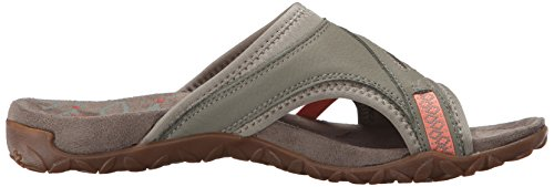 Putty Sandal Slide Terran Merrell II Women's qwgXTX
