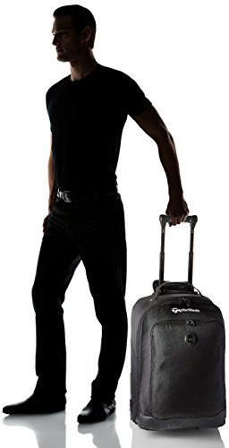 TaylorMade 2013 Players Rolling Carry-On Bag by TaylorMade (Image #6)