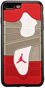 coque iphone 6 jordan semelle