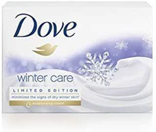 Bar Soap: Dove Beauty Bar Winter Care