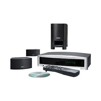 31hhOfnlRrL._SL500_AC_SS350_ amazon com bose(r) 321 gs series ii dvd home entertainment system bose cinemate series ii wiring diagram at arjmand.co