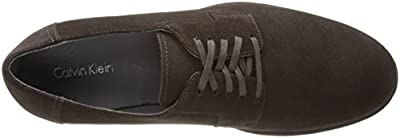 Calvin Klein Men's Shayne Oxford
