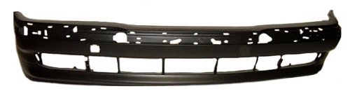 OE Replacement BMW 740/750 Front Bumper Cover (Partslink Number BM1000120)