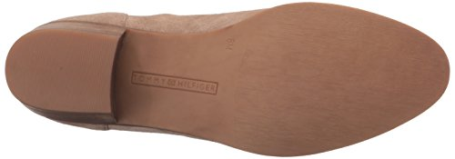 Randall Hilfiger Tommy Bootie Ankle Taupe Women's xSwEfYEq4a