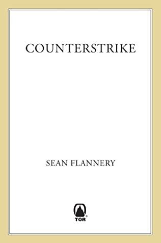 book cover of Counterstrike