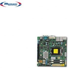 Supermicro Mini-ITX Mini ITX DDR4 Motherboards X11SSV-Q-O
