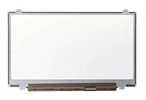 "IBM-Lenovo THINKPAD T430 2352-CTO 14.0"" LCD LED Screen Display Panel Slim Matte"