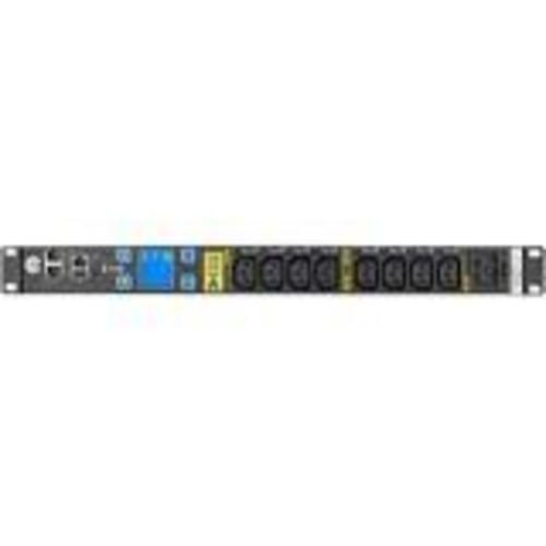 Eaton Managed EMAT10-10 8-Outlet PDU