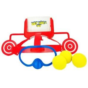 MG Universal Challenge Water Game Family Summer Play Spinning ...