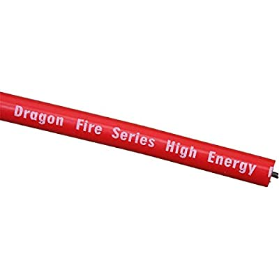 Dragon Fire Race Series High Performance Cut To Length 10.2mm Ignition Spark Plug Wire Set For All HEI and Stock Points Distributor SBC BBC Ford Chevy GM Oldsmobile Oem Fit PWUNIV-DF: Automotive