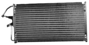 TYC 4720 Chevrolet/GMC Serpentine Replacement Condenser
