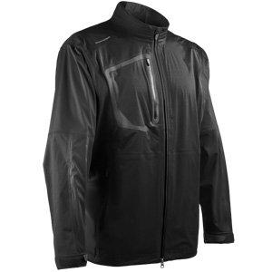 Sun Mountain 2018 Men's Elite Golf Jacket (Black, XL) ()