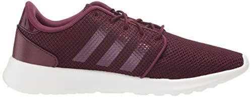 adidas Women's Cloudfoam Qt Racer Running Shoe 6