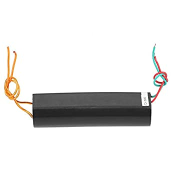 DC6-12V M/ódulo de encendido de arco s/úper inversor generador de pulso de alto voltaje Transformador de alto voltaje 901-c2