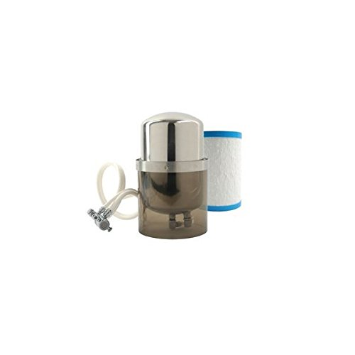 Countertop Multi Pure - Multipure Aquaversa Model MP750 Drinking Water System With Counter Top Kit