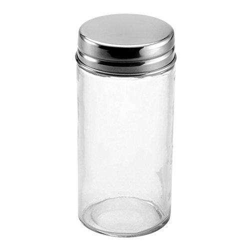 Gemco Glass Spice Jar, 3 ()