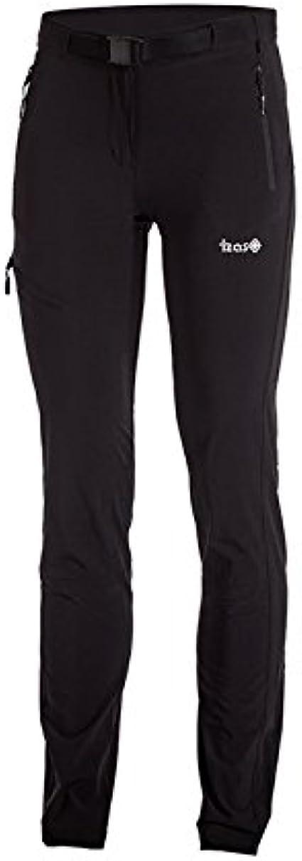 IZAS Forata Pantalones Mount-Stretch Mujer