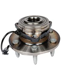 ACDelco FW346 GM Original Equipment Front Wheel Hub and Bearing Assembly with Wheel Speed Sensor and Wheel Studs