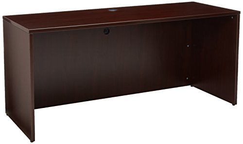 Lorell Credenza Shell, 66 by 24 by 29-1 2-Inch