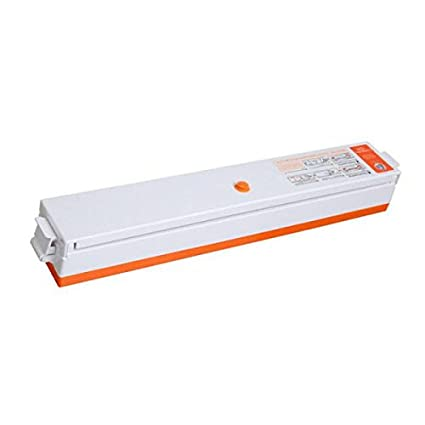 Buy Magideal Plastic Automatic Vacuum Sealing System for Food