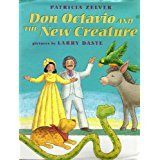 img - for Don Octavio and the New Creature book / textbook / text book
