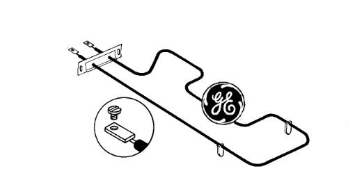 general-electric-wb44x195-range-stove-oven-bake-element