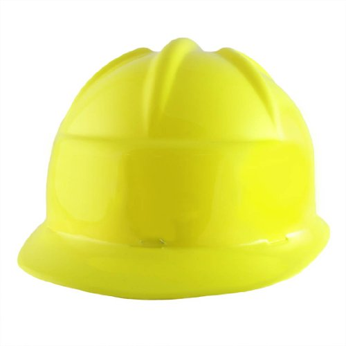 Kids Yellow Construction Hat - Child (Village People Construction Costume)