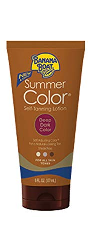 Banana Boat Sunless Tanning Lotion, Pack of 9
