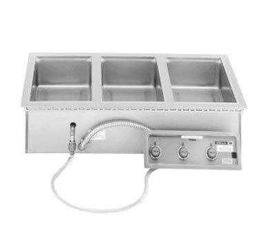 Wells Food Warmer auto-fill MOD-300TDM/AF by Wells