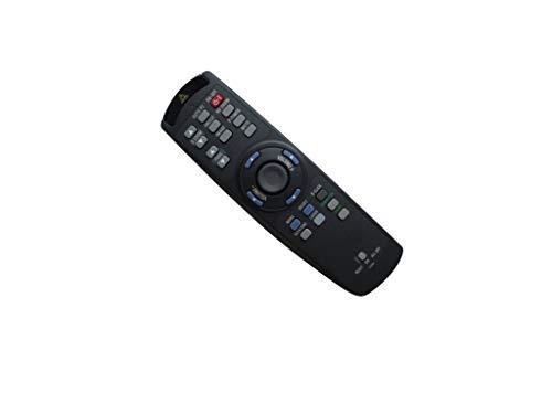 (Easytry123 Remote Control for SANYO PLC-XU300C PLC-XU300A PLC-WXU300 PLC-XU75 PLC-XK460 3LCD)