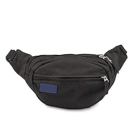 5ac8f4eee327 Amazon.com : Dapawin Unisex Waist Bag Fanny Pack for Travel Outdoor ...