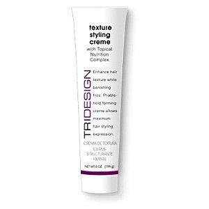 TRIDESIGN Texture Styling Crme with Topical Nutrition Complex 6oz/199g by TRI Design