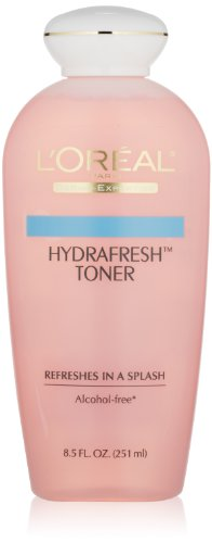 LOreal Paris HydraFresh Toner Fluid