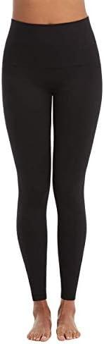 SPANX Leggings for Women Look at Me Now Seamless Leggings (Regular and Plus Sizes)
