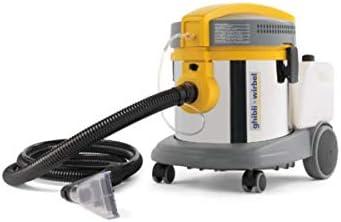 Inyección - Extracción Limpiador GHIBLI WIRBEL - 1250W - POWER EXTRA 7 I AUTO: Amazon.es: Bricolaje y herramientas