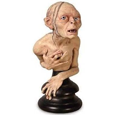 Smeagol Bust from Lord of the Rings Exclusive Figure Sideshow Collectibles dc