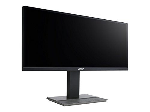 "Acer B6 UM.CB6AA.004 34"" Screen LED-Lit Monitor"