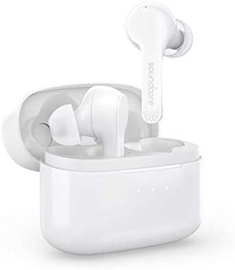 Soundcore Anker Liberty Air True-Wireless Earphones: Amazon.co.uk: Electronics