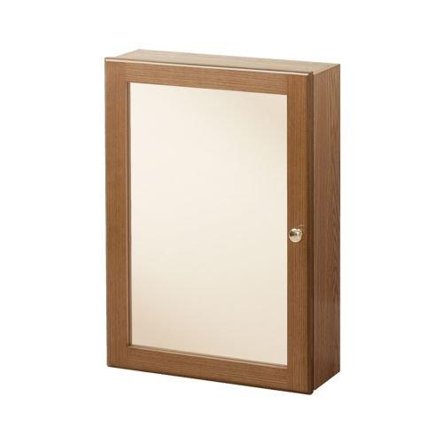 Foremost HEOC1724 Heartland Oak Bathroom Medicine Cabinet